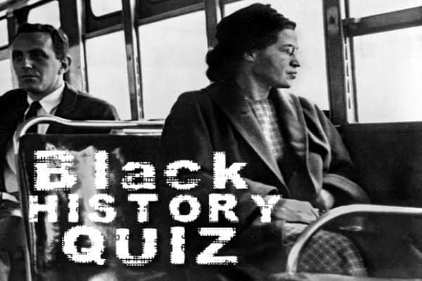 Black History Quiz is a newsletter sharing lesser-known and controversial facts you did not learn in school nor in mainstream media.