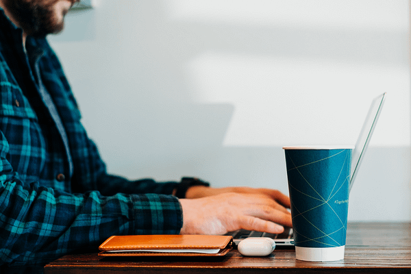 1 hour of coffee shop sounds delivered to your inbox every weekday.
