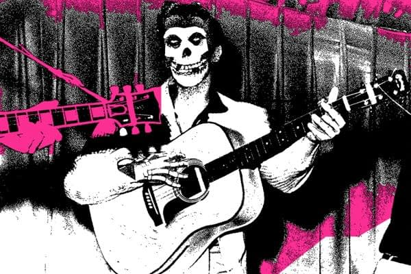 <p>The only email newsletter devoted to rock, punk, and music industry shit-talk guaranteed to make anyone who reads it more sexually desirable.</p>