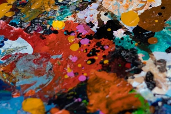 <p>Chris Lovie-Tyler's monthly newsletter on art, faith, and learning to paint</p>