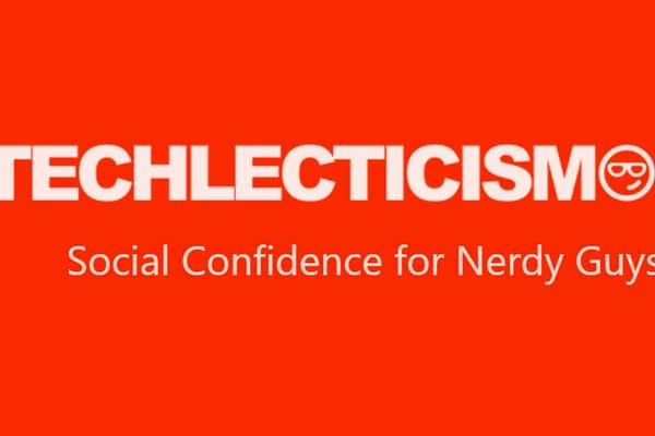 <p>A newsletter for nerdy guys to develop their socials skills and confidence. Addresses all the issues using psychology, philosophy, and more. Added bonus: humor and outdated memes.</p>
