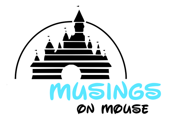 A weekly newsletter dedicated to Disney, the corporation and the culture