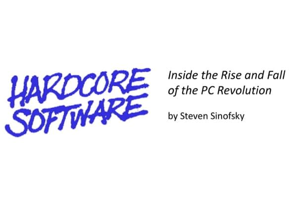 <p>Hardcore Software is a non-fiction, first-person account of the rise and fall of the PC revolution serialized through this platform, one section at a time, once or twice a week. Through this first person account of my time at Microsoft, I aim to convey to you an insider's story of growing influence and corporate obstacles, the evolution of technology that changed the world, and most of all the people that made it happen.</p>