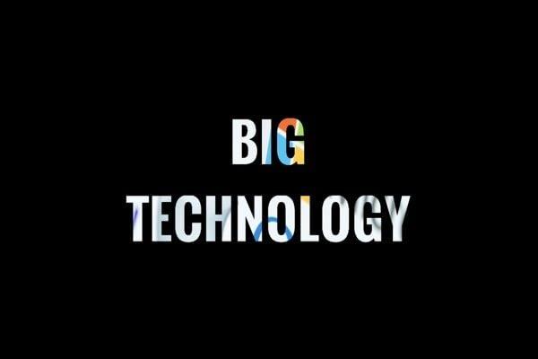 A newsletter about big tech.