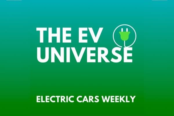 We take apart what's happening in the Electric Vehicle Universe weekly. It's a newsletter and a community of like-minded people. Join us and help expand the EV Universe!