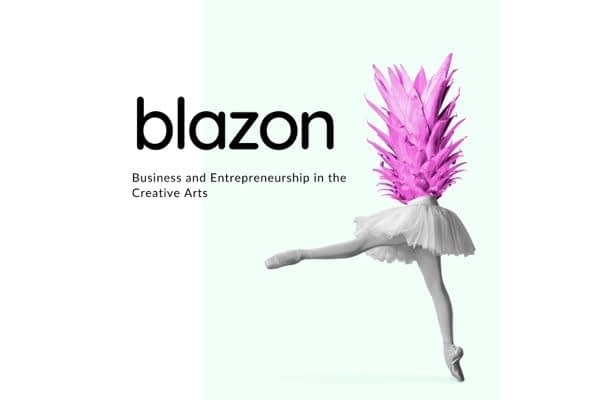 A Business and Entrepreneurship in the Creative Arts Podcast and Newsletter