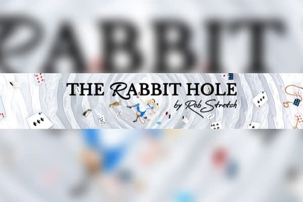 Light on commentary, heavy on recommendations. The Rabbit Hole curates the best links each week for curious, business-minded, builders and do-ers.