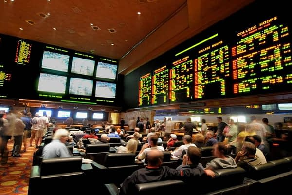 Your sharp, Sports Betting friend that sends you an email each day full of Free Picks, Tips, Tools, and Strategies you need to know for  the day's games.
