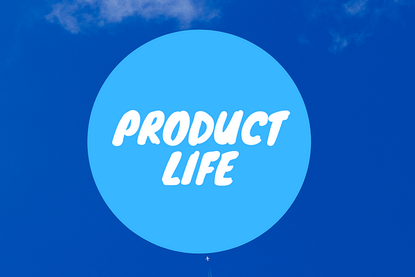 Product Life is a weekly email about product strategy, career advice and frameworks for navigating life.