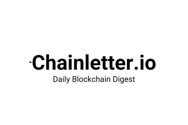 <p>Daily Blockchain Digest. Subscribe (free) now to receive a daily curation of the latest blockchain and cryptocurrency-related news, insights and data direct to your inbox</p>