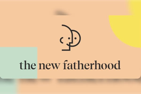 Fatherhood is changing. So are you. A weekly newsletter to help you be a better dad.