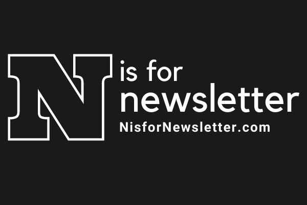 #NisforNewsletter dissects the who, what, when, where, why of fun B2B marketing examples including how you can apply these lessons to your business.