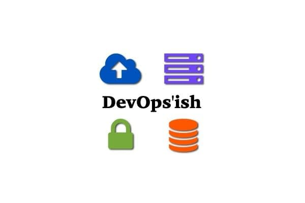 DevOps'ish is a newsletter assembled by me; an open source advocate, #DevOps leader, @kubernetesio contributor, & Cloud Native Computing Foundation (@CloudNativeFdn) Ambassador. Join the 4000+ others and subscribe now! devopsish.com/subscribe/ #Kubernetes #K8s #Cloud #OpenSource