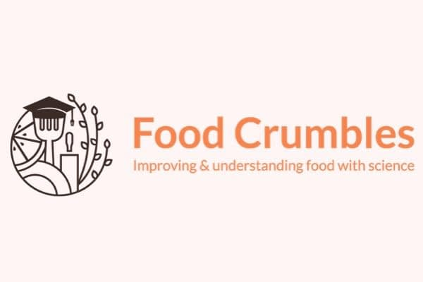 Improving & understanding food with science