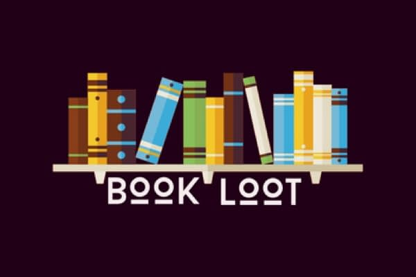 <p>Never miss on a good book!</p>