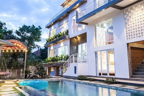Learn how to live independently in Bali for  $1,500 a month