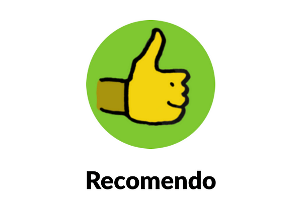 A weekly newsletter that gives you 6 brief personal recommendations of cool stuff.