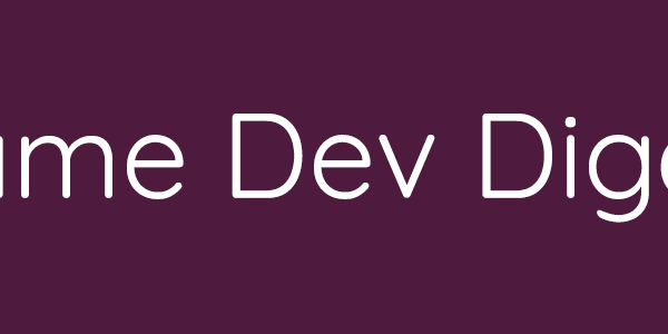 A free, weekly newsletter containing Unity game dev news, articles, tips, tricks, assets, videos and more. Everything you need to keep up-to-date in the world of Unity 3D, 2D, VR & AR game/app development.