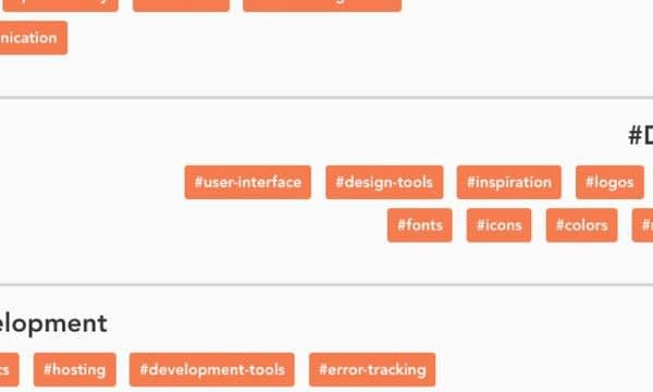 Tools and resources to help you build your projects and grow your business, curated from all over the web, sent twice a week.