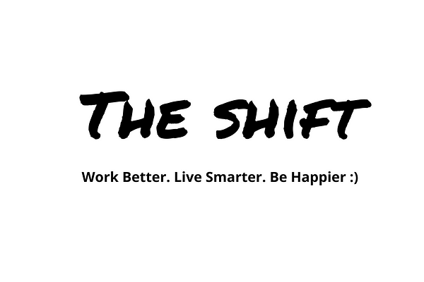 <p>Field Guide to the Future of Work and Living. Weekly curated tools for thought and ideas to share ✍️</p>