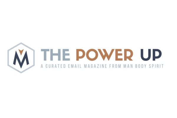<p>The Power Up is a free e-newsletter that helps 21st Century men lead lifestyles that are better for themselves, society & the planet.</p>