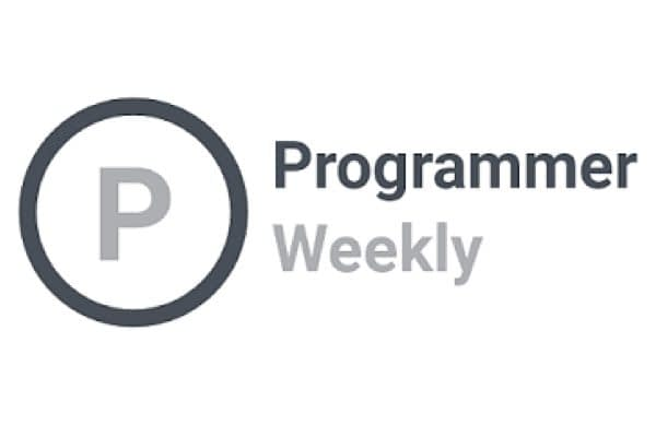 A free weekly newsletter featuring the best hand curated news, articles, tutorials, talks, tools and libraries etc for programmers.