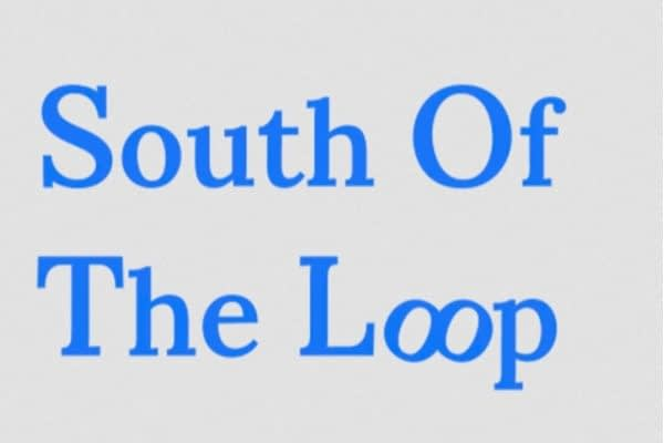 South Of The Loop is a bi-monthly newsletter that shines a spotlight on Chicago's South Side. Signup to stay in the loop with the latest on arts, cultural and outdoor experiences.