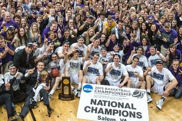 Your must-read briefing on what's driving the day in NCAA Division III.