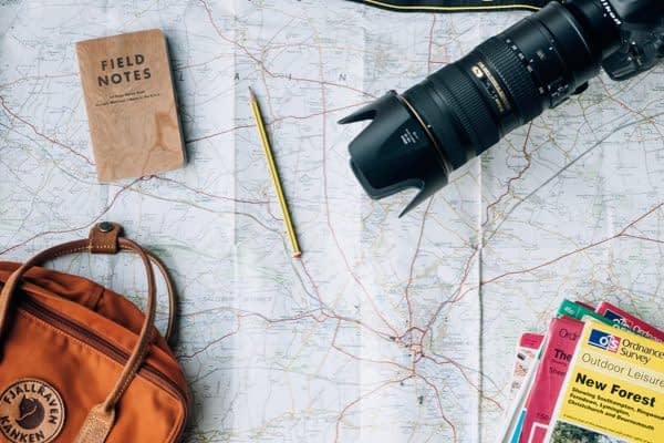 <p>A weekly newsletter for remote workers, digital nomads and freelancers.</p>