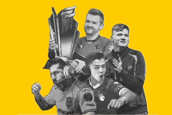 <p>Get our twice-weekly newsletter in your inbox with a snapshot of esports news from the CS:GO scene plus the matches you don't want to miss.</p>