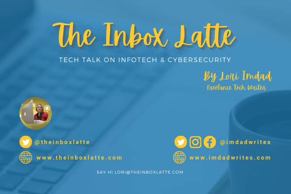 The Inbox Latte comes out once a week and is jam packed with fun bits on blogging, emails, marketing, entrepreneurship and life. Don't miss out, signup now.